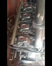 Motor MWM 4 cilindros 69 (Todo Revisado)