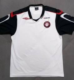 Camisa Viagem Athletico Paranaense 2005/07