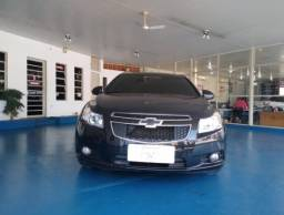 GM Cruze LT Sedan AT