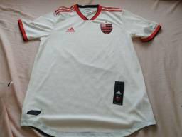 Camisa do Flamengo Adidas de jogador