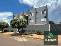 Apartamento para alugar com 02 quartos na região Central de Três Lagoas