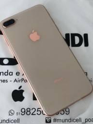 @mundicell_poa NOVO iPhone 8 Plus 256gb lacrado Anatel desbloqueado garantia