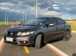 Honda/Civic LXR 2016