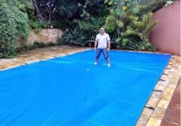 Capa piscina 8 X 4