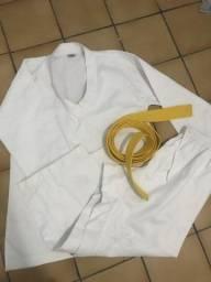 DOBOK (Taekwondo)