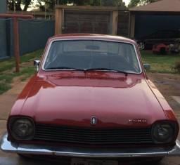 Corcel 1 1976 gasolina 1.4