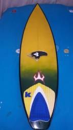 Prancha de surf 5.11 Reis Linda.