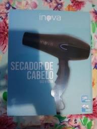 Secador de cabelo/ aceito cartão