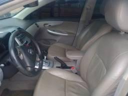 Corolla Toyota 2012/2013 1.8 Flex completo