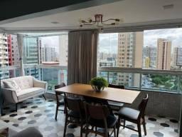 Apartamento reformado, semi mobiliado para Venda, Vizcaya Residence no bairro Jardins