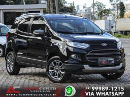 Ford EcoSport FREESTYLE 1.6 16V Flex 5p 2016/2017