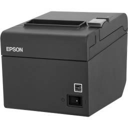 Impressora Não Fiscal Epson TM 20 Só 500,00