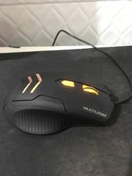 Mouse Gamer Multilaser M0274