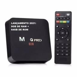 Aparelho Oficial Para Transformar A Tv Em Smart Tv Box Novo