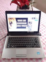 Notebook Lenovo Intel Core I5 - Memoria de 6gb e Hd de 500gb