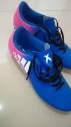 Chuteira Adidas X