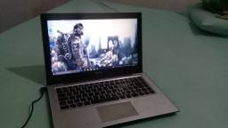 Notebook I3 CCE ultra Think T325 slim