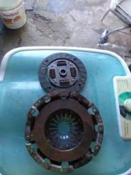 Platô e disco de embreagem motor AP