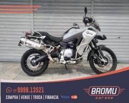 Bmw- F850 - 850 Adventure Premium
