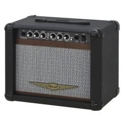 Amplificador oneal - ainda na garantia