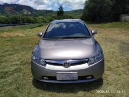 Civic EXS 2007/2007