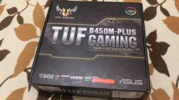 TUF GAMING B450M-PLUS