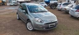 Fiat Punto essence 1.6 manual.