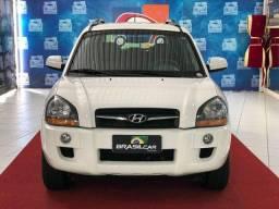 Hyundai Tucson GLS 2.0 AT - 45.200 km!!!