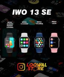 Smartwatch Iwo 13 SE
