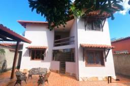 Espaçosa Casa Duplex - BH - B. Santa Branca - 5 qts (3 Suítes e Closet) - 4 Vagas