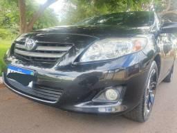 Corolla xli 1.8 2009