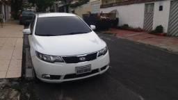 Cerato 2011/2012 Automático 1.6