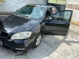 Corolla 2003 seg automático