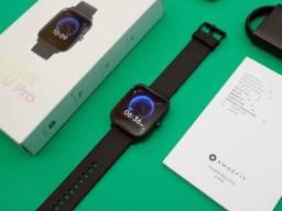 Xiaomi Amazfit Bip U Pro - novo e lacrado