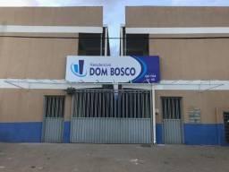 """Alugo Apartamentos no Pedregal. """"Condomínio Dom Bosco"""""""