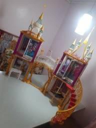 Castelo Ever After high Mattel