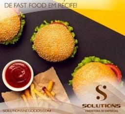Lojas Fast- Food