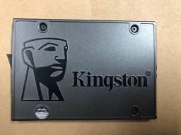 HD SSD KINGSTON 480G