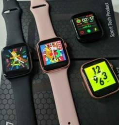 Iwo X7 Smart Watch versão 2021