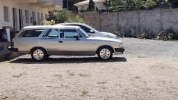 Chevrolet Caravan Comodoro SLE