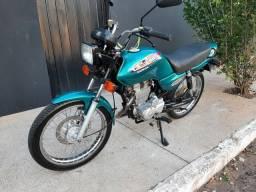 Cg titan 1999 250cc