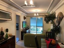Apartamento para venda com 3 quartos, 2 vagas