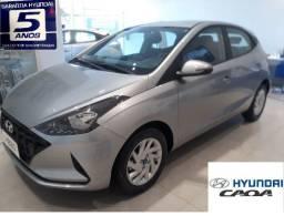 """Hyundai HB20 Evolution 1.0 MT Flex """"0 km"""" 2021 - Roberto"""