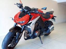 Kawasaki Z1000 ABS 2015 Apenas 12mil rodados