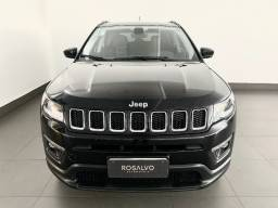 Jeep Compass Longitude + Kit Safety e Premium