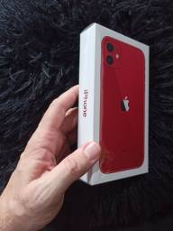 Iphone 11 Apple (256gb) Red (LACRADO)