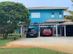Casa alto padrão em quintas de Sauípe laguna dentro do completo Costa de Sauípe rio quente
