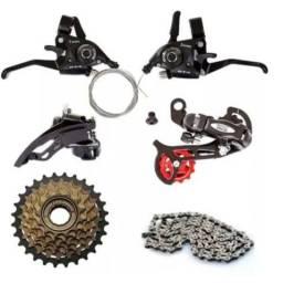 Nando peças e assessórios para bicicleta e serviço