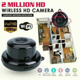Mini câmera Wifi