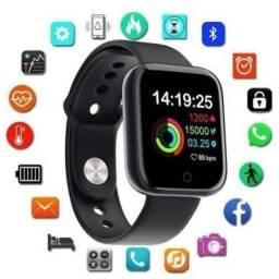 Relógio Inteligente SmartWatch Y68 / D20
